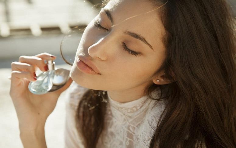 Parfum Nasıl kullanılır