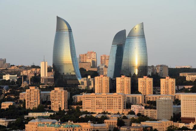 AZERBAYCAN SOHBET ODALARI