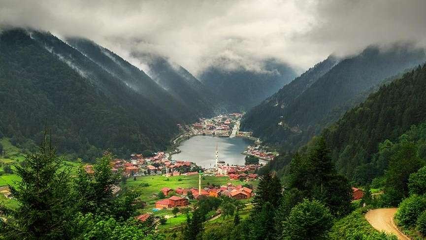 Trabzon Sohbet