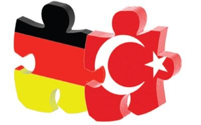 Almanya Sohbet Odaları