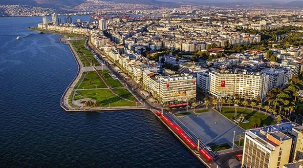 İzmir Cd Sohbet