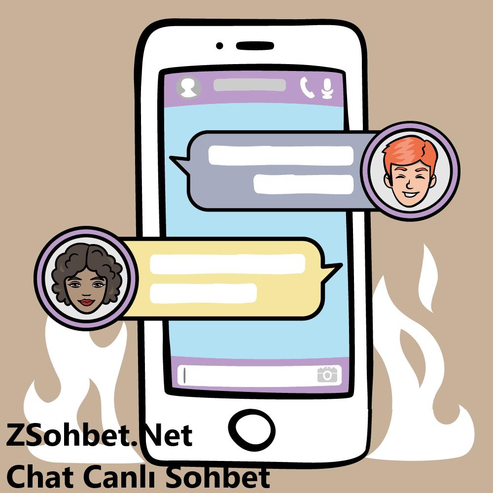 Chat Canlı Sohbet